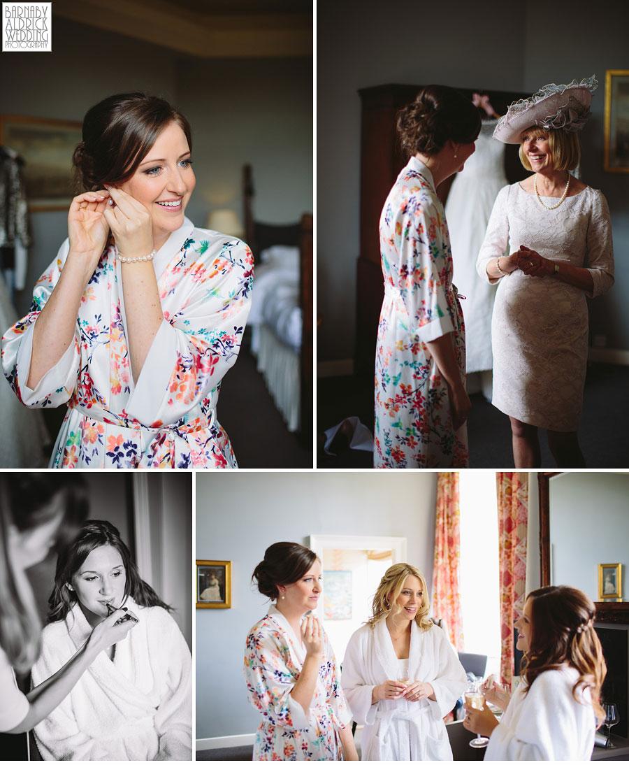 Askham Hall Penrith Lake District Wedding Photography 011