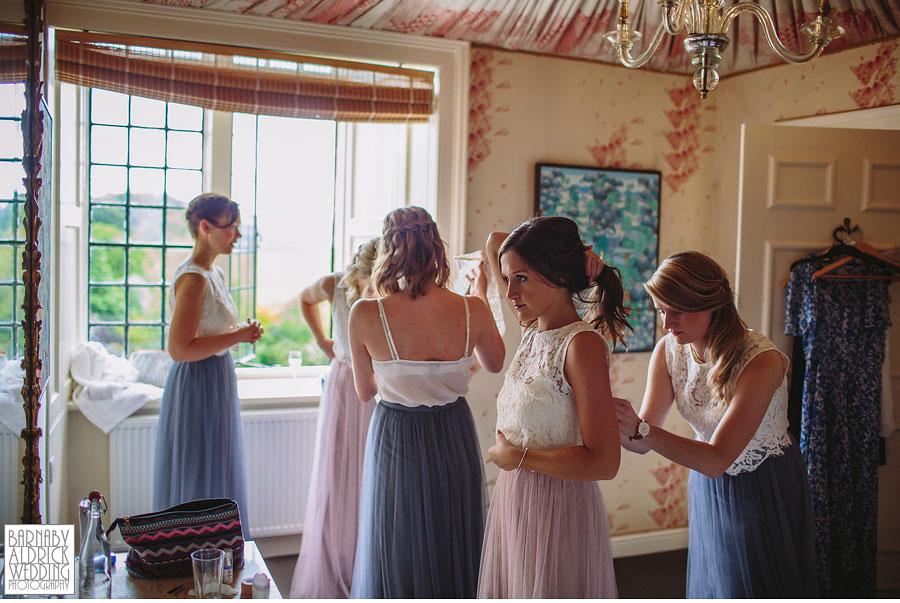 Askham Hall Penrith Lake District Wedding Photography 012