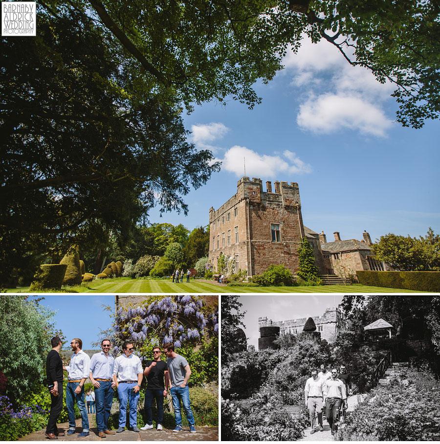 Askham Hall Penrith Lake District Wedding Photography 013