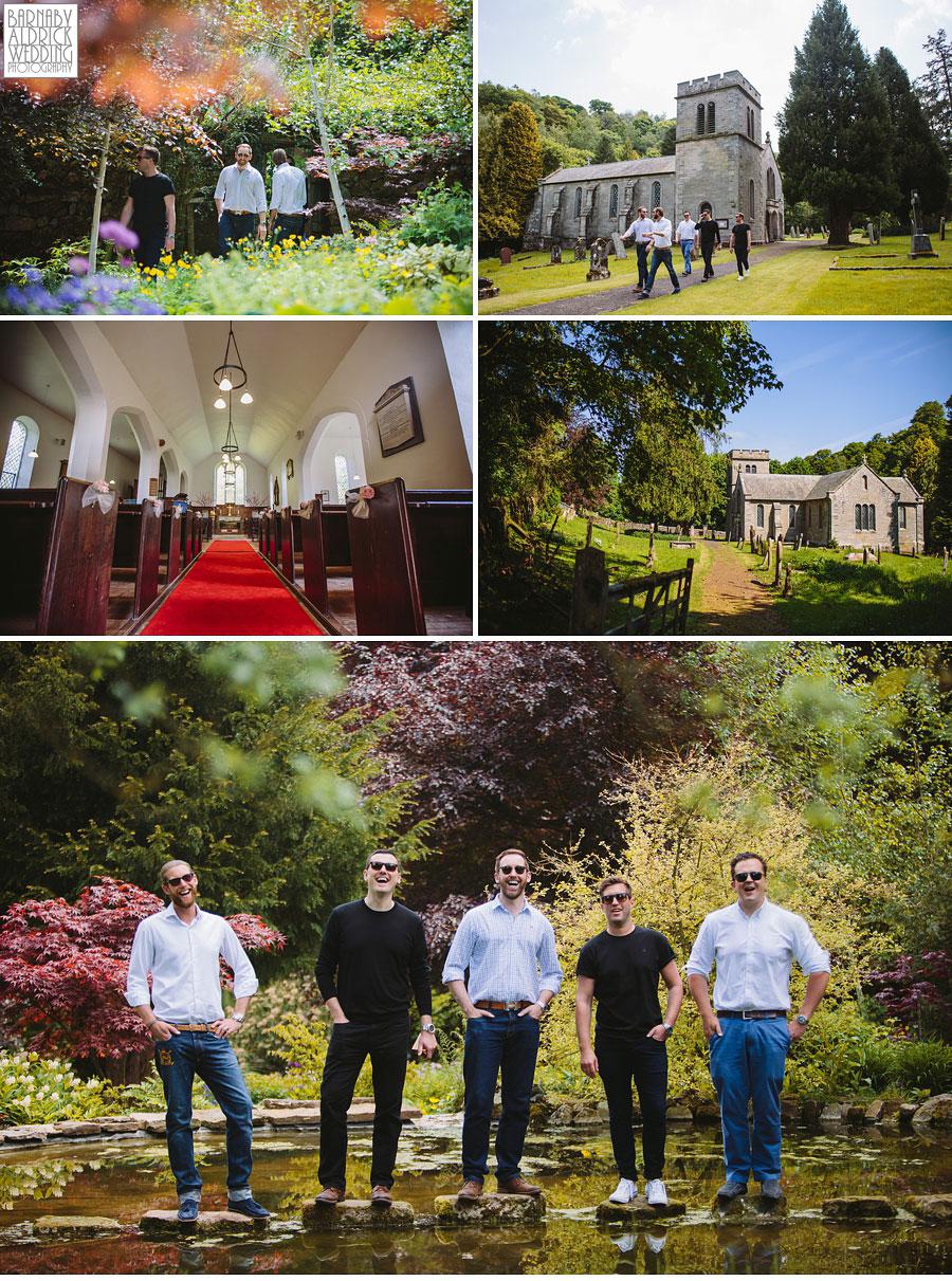 Askham Hall Penrith Lake District Wedding Photography 014