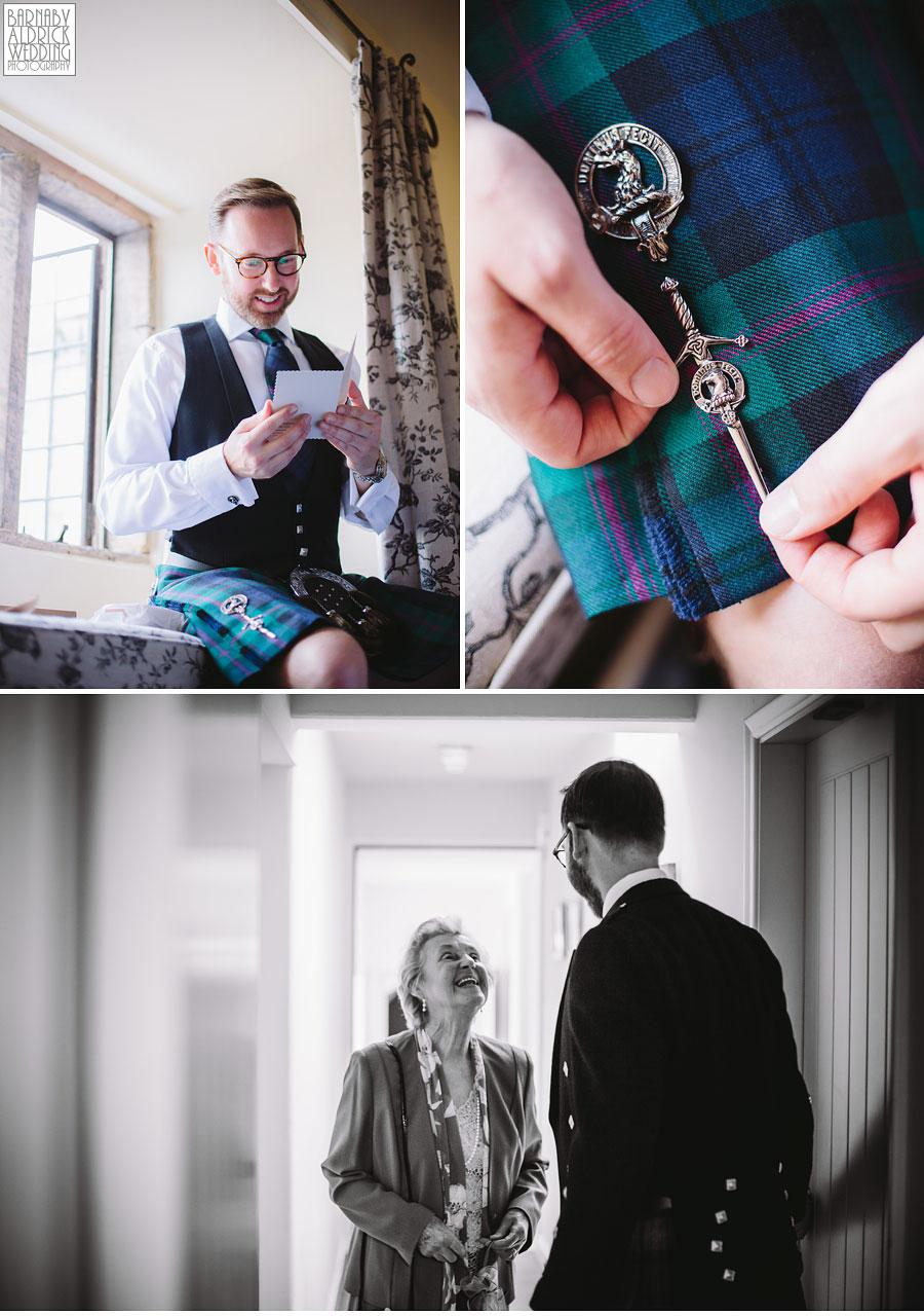Askham Hall Penrith Lake District Wedding Photography 016