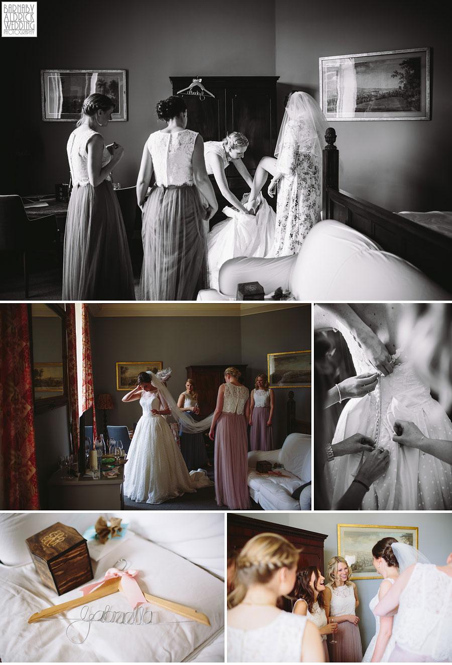Askham Hall Penrith Lake District Wedding Photography 018