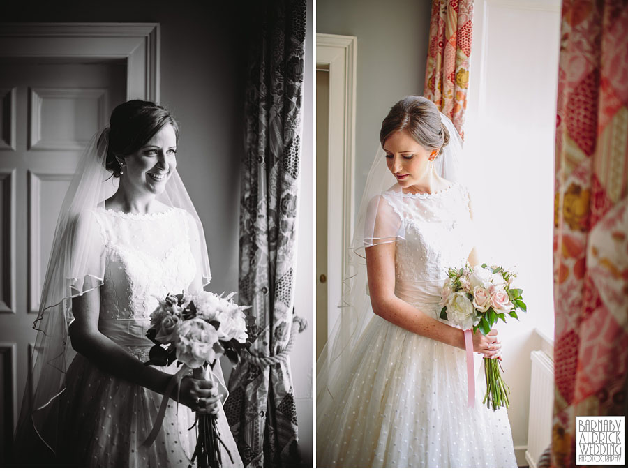 Askham Hall Penrith Lake District Wedding Photography 020