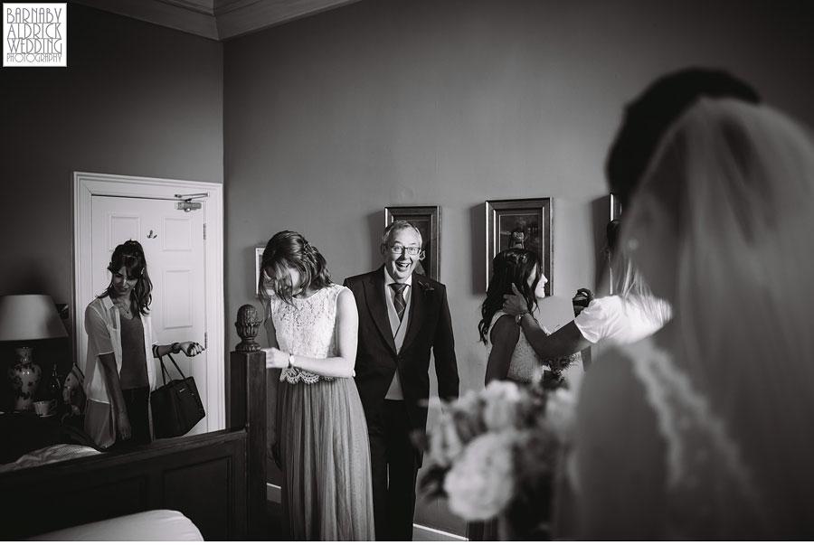 Askham Hall Penrith Lake District Wedding Photography 021