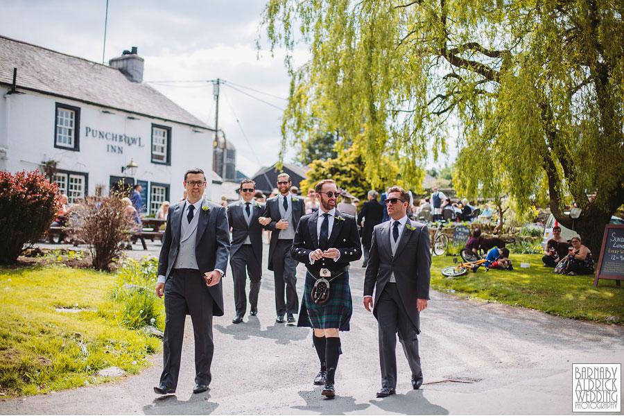Askham Hall Penrith Lake District Wedding Photography 024