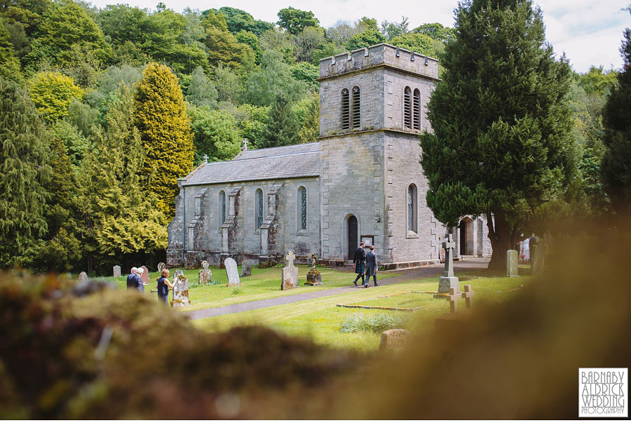 Askham Hall Penrith Lake District Wedding Photography 025