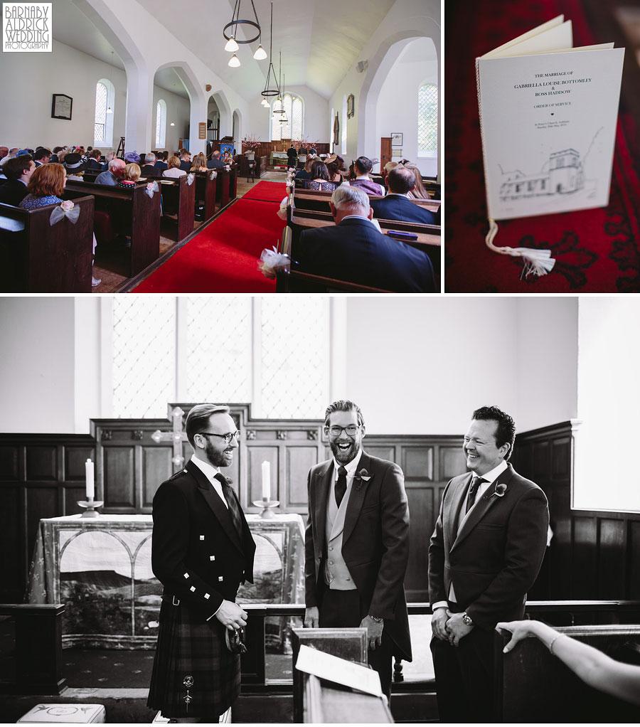 Askham Hall Penrith Lake District Wedding Photography 026