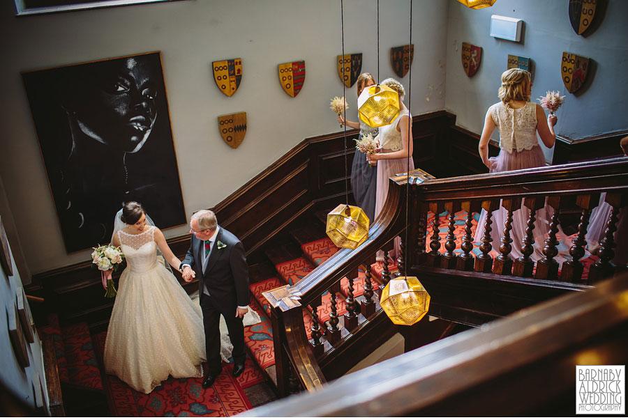 Askham Hall Penrith Lake District Wedding Photography 027