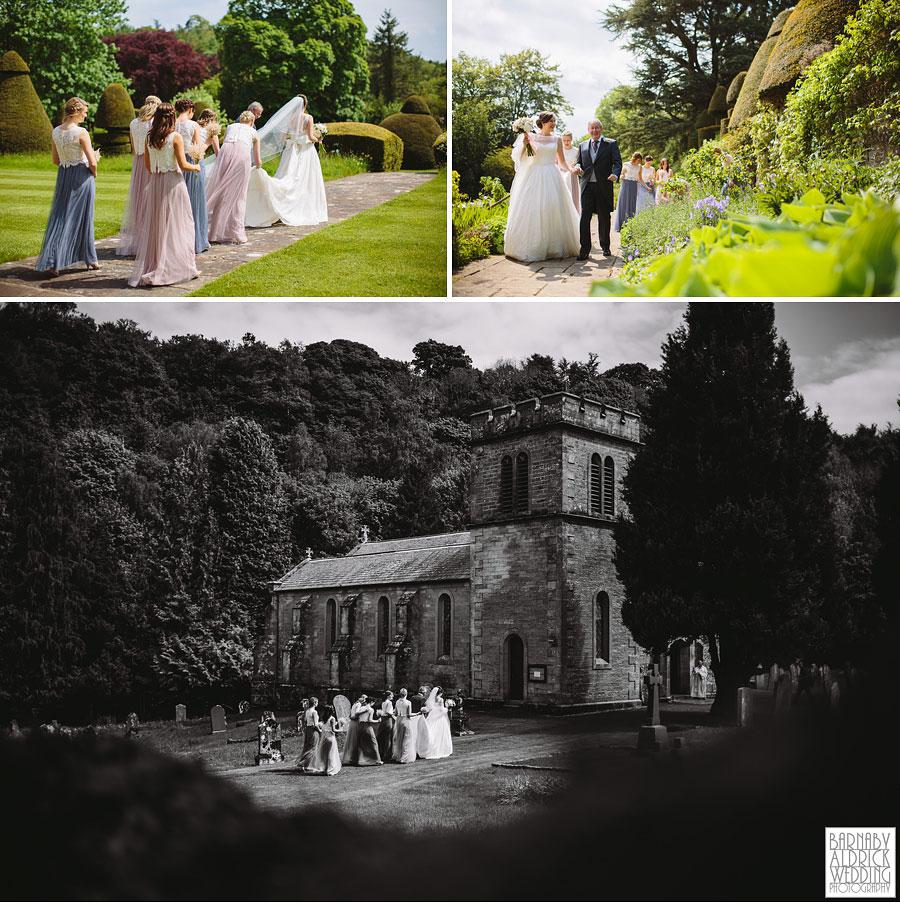 Askham Hall Penrith Lake District Wedding Photography 028