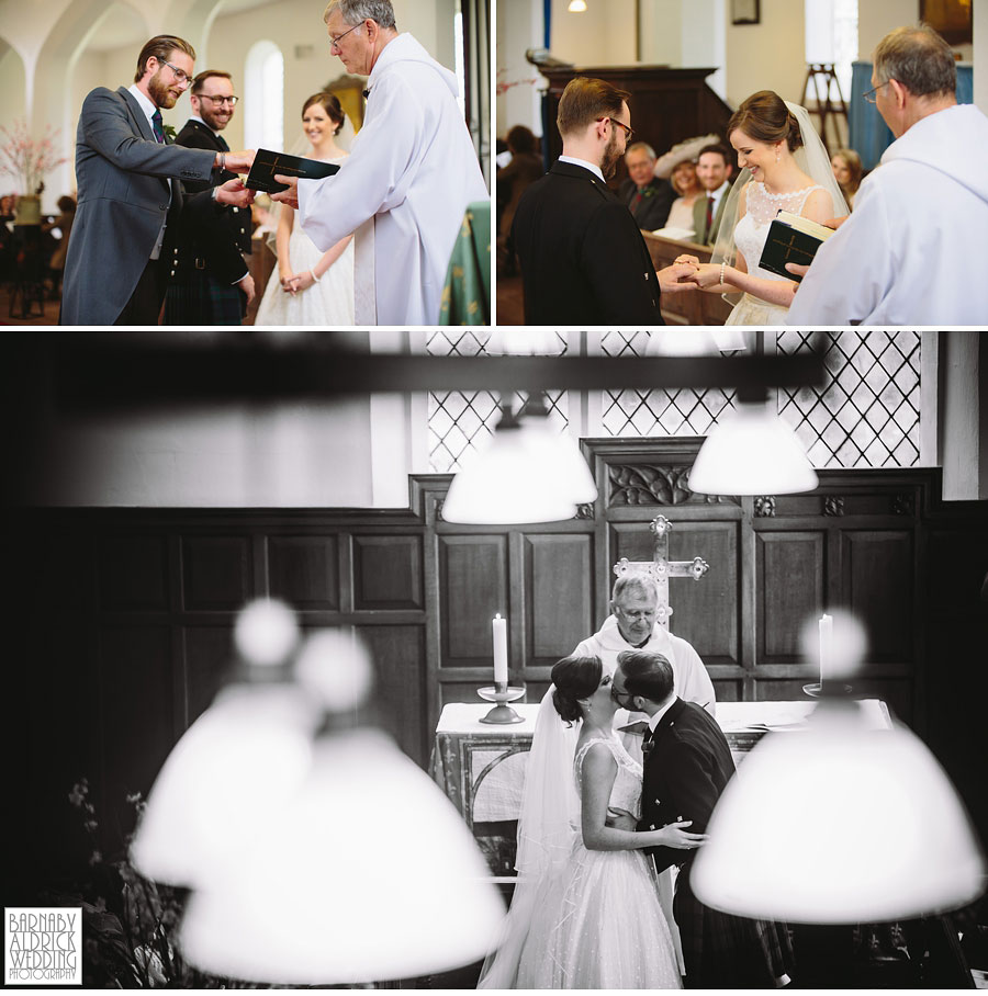 Askham Hall Penrith Lake District Wedding Photography 031