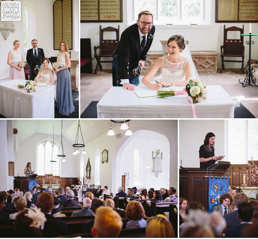 Askham Hall Penrith Lake District Wedding Photography 032