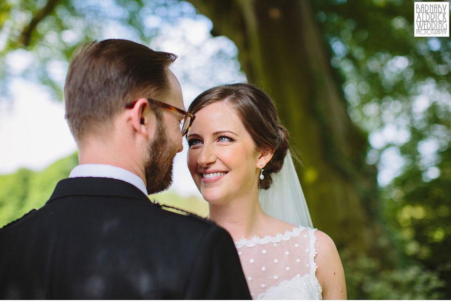 Askham Hall Penrith Lake District Wedding Photography 039
