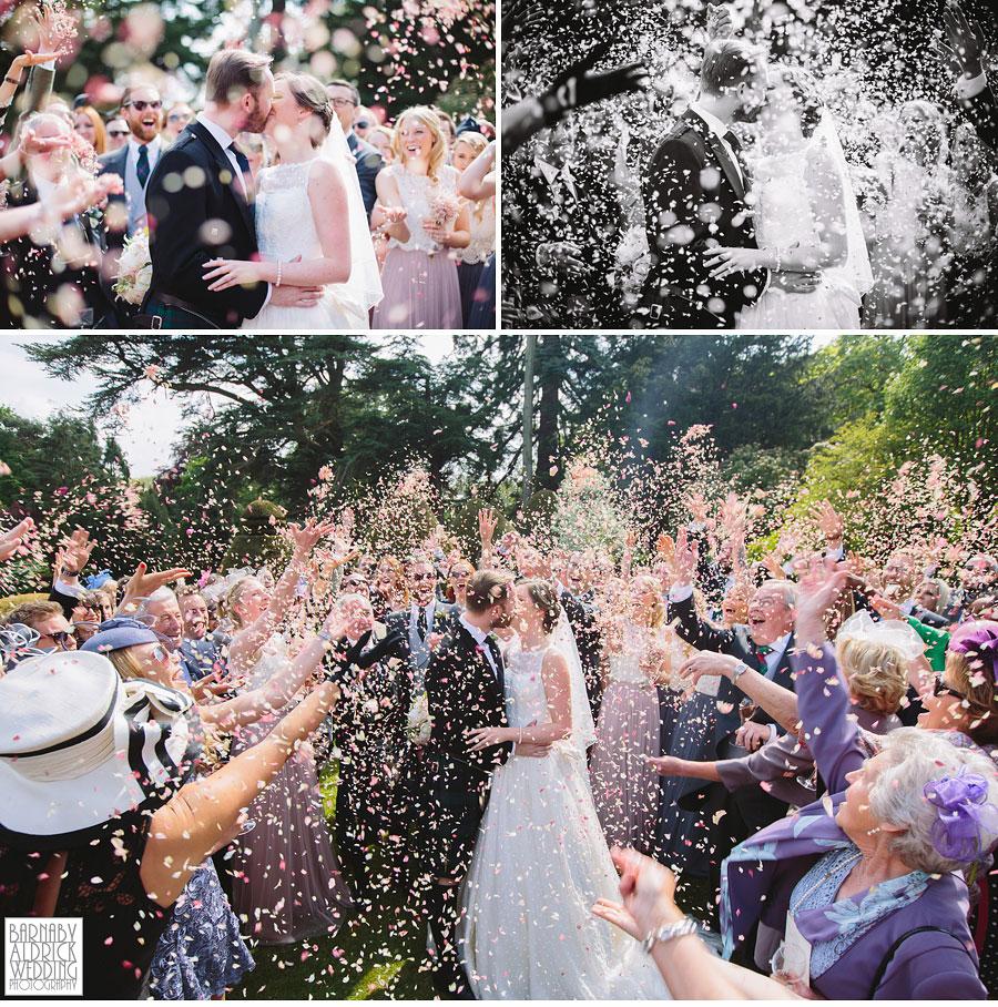 Askham Hall Penrith Lake District Wedding Photography 043