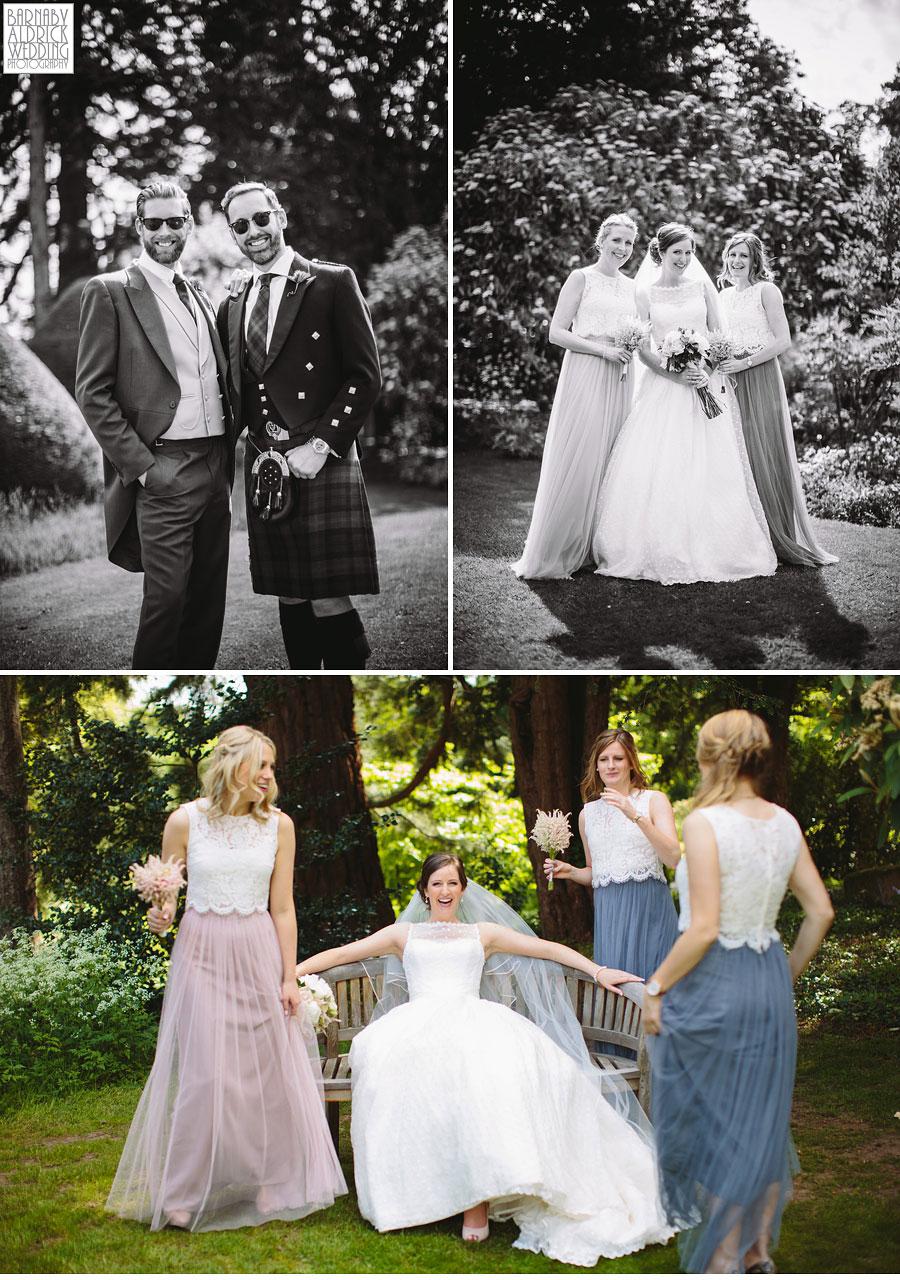 Askham Hall Penrith Lake District Wedding Photography 046