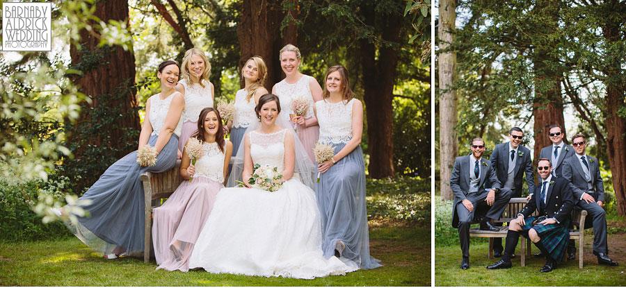 Askham Hall Penrith Lake District Wedding Photography 048
