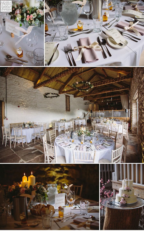 Askham Hall Penrith Lake District Wedding Photography 049