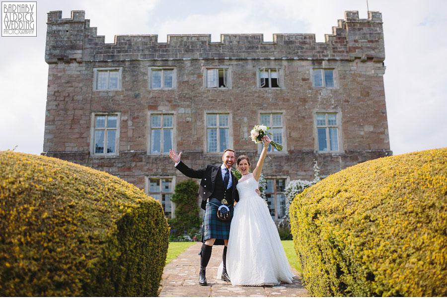 Askham Hall Penrith Lake District Wedding Photography 050