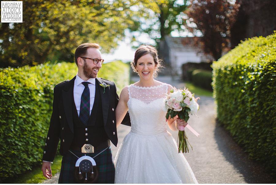 Askham Hall Penrith Lake District Wedding Photography 052