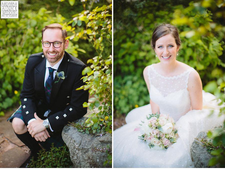 Askham Hall Penrith Lake District Wedding Photography 053