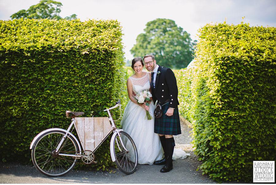Askham Hall Penrith Lake District Wedding Photography 054