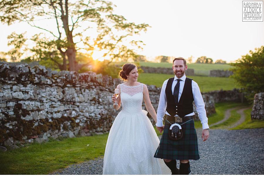 Askham Hall Penrith Lake District Wedding Photography 057