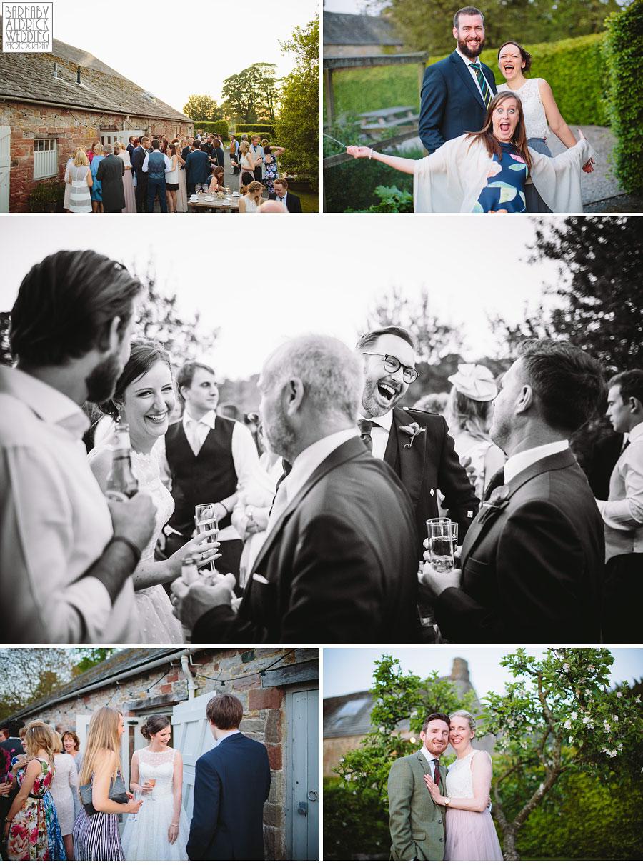Askham Hall Penrith Lake District Wedding Photography 058