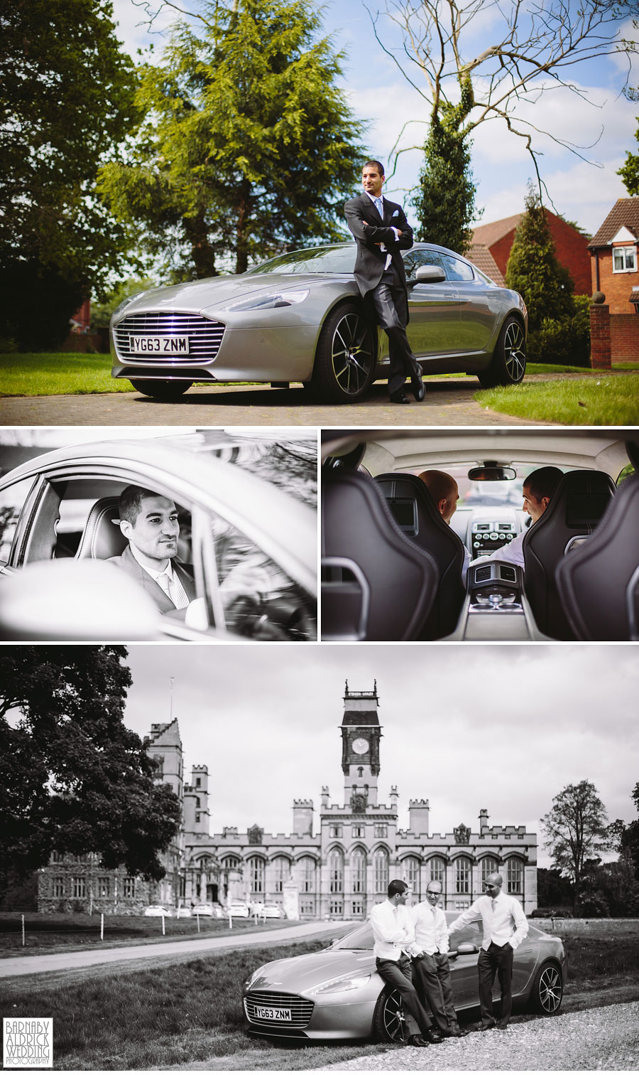 Carlton Towers Goole East Yorkshire Wedding Photography 015