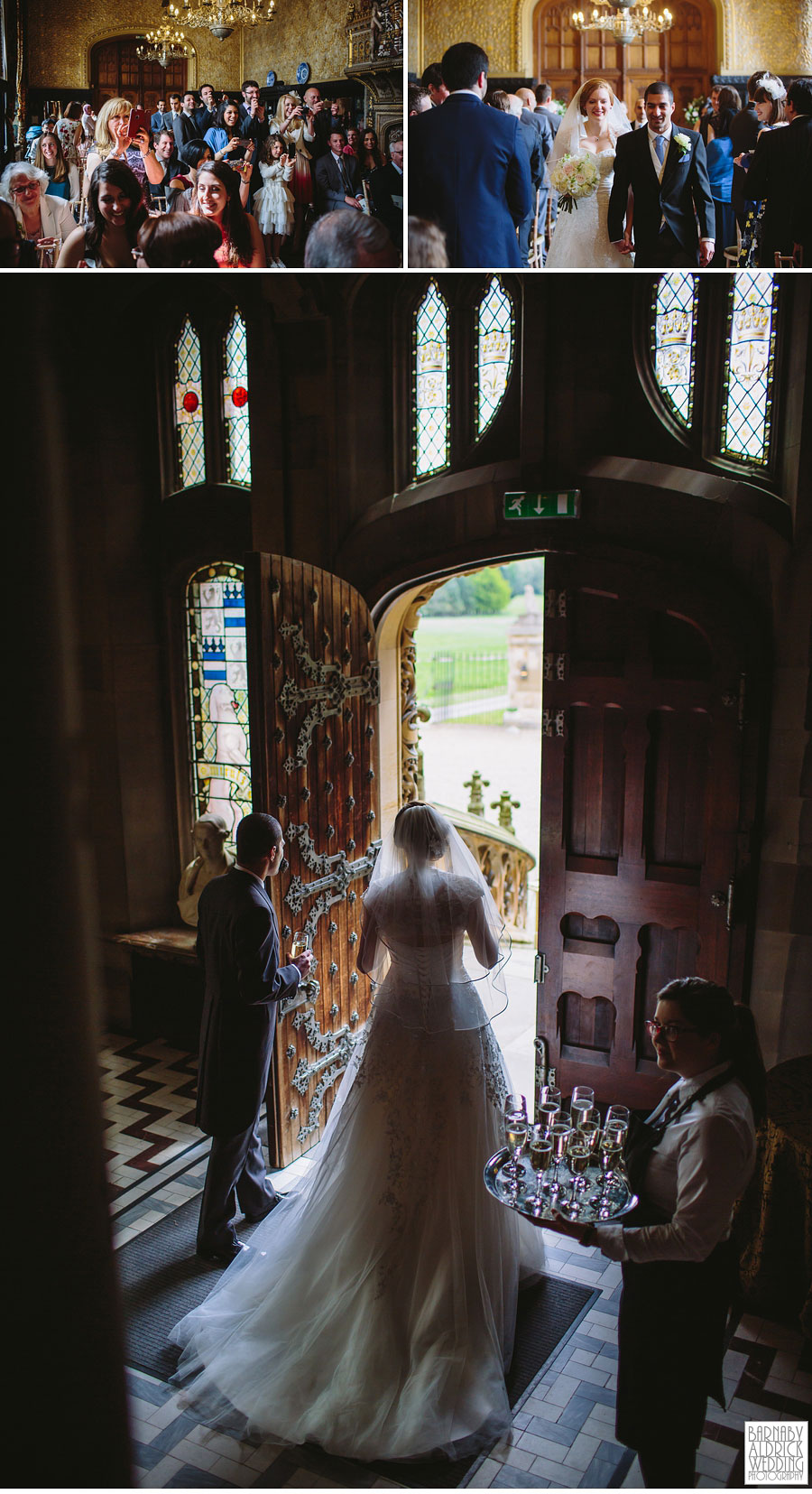 Carlton Towers Goole East Yorkshire Wedding Photography 031
