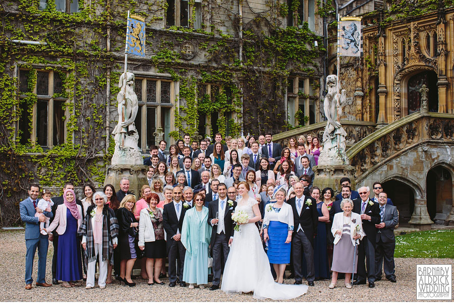 Carlton Towers Goole East Yorkshire Wedding Photography 033