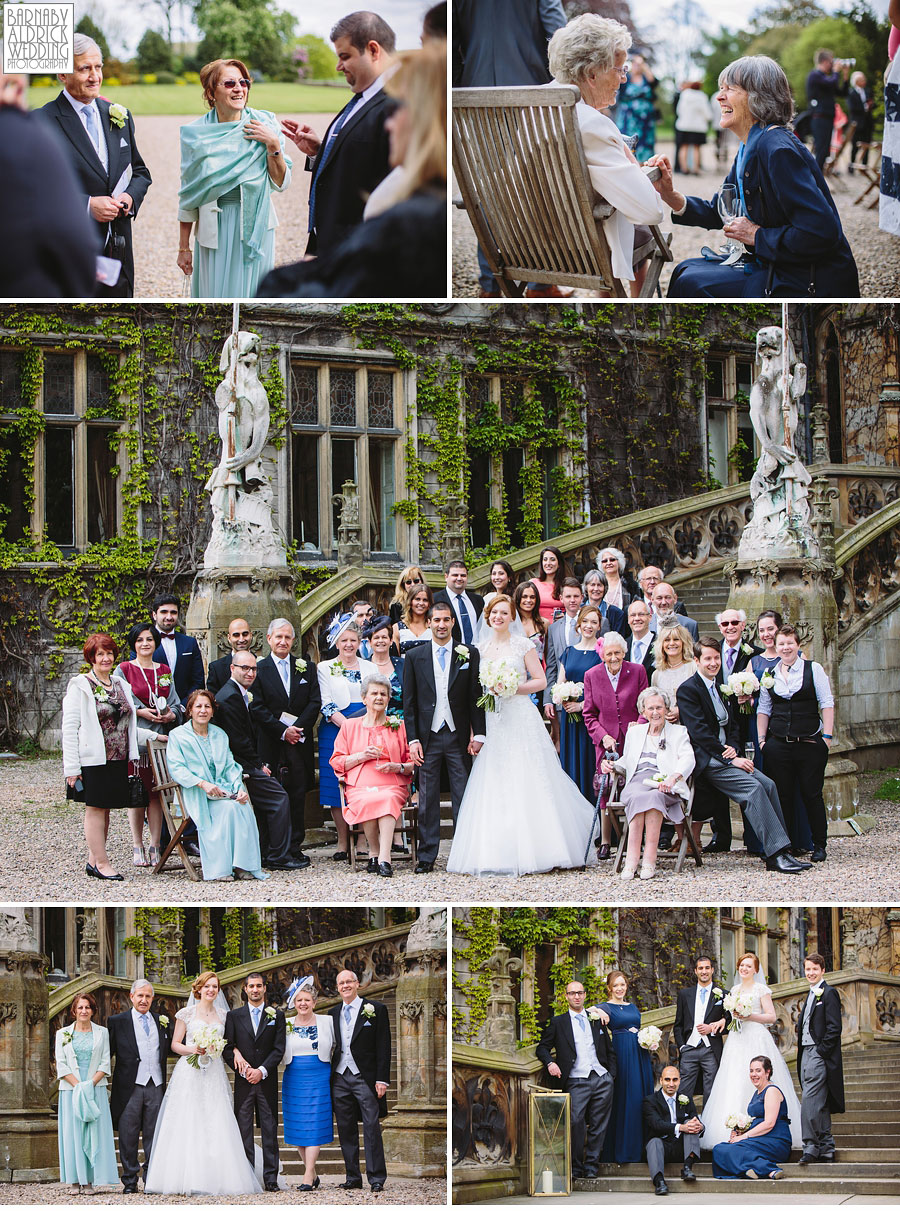 Carlton Towers Goole East Yorkshire Wedding Photography 038