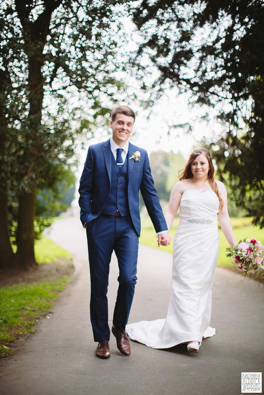 Mansion Leeds Wedding 045