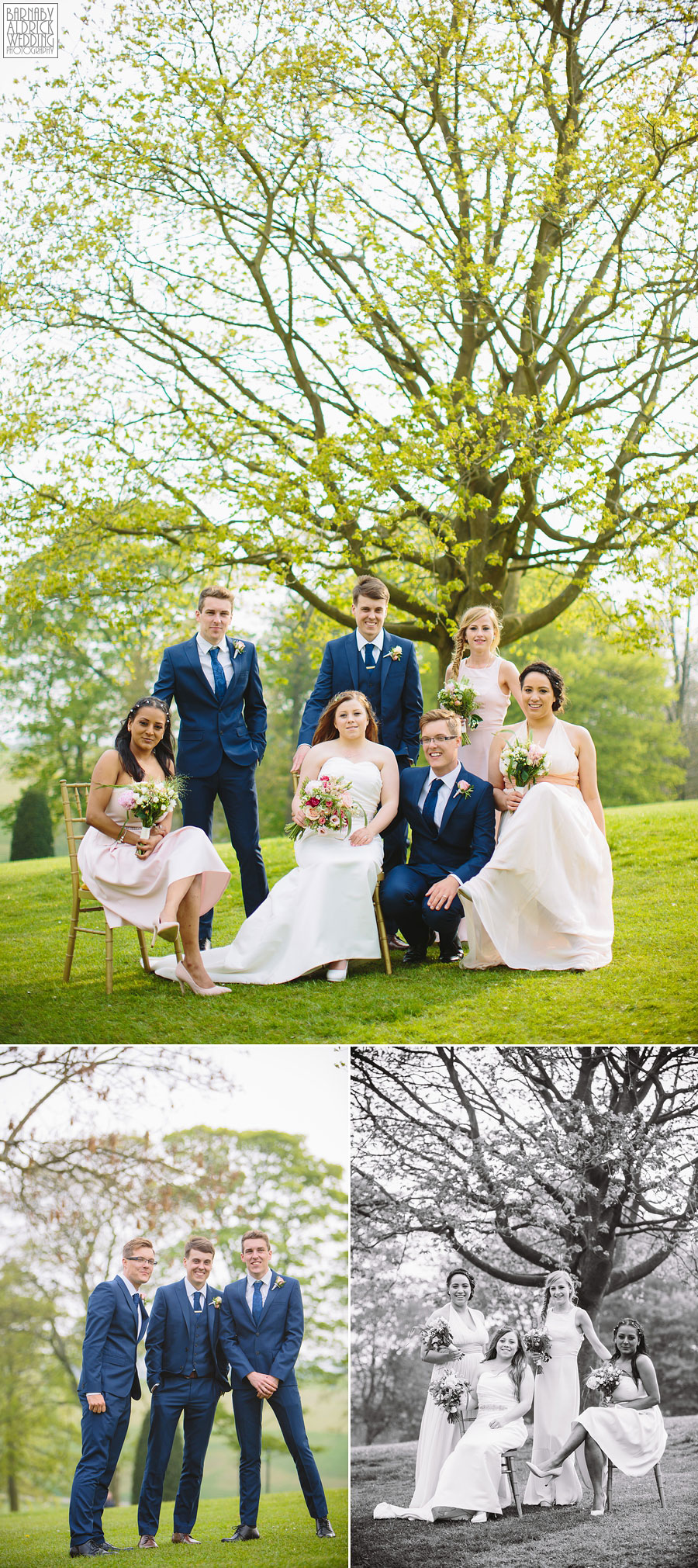 Mansion Leeds Wedding 049
