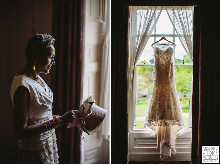Mansion Roundhay Park Leeds Wedding Photography 007