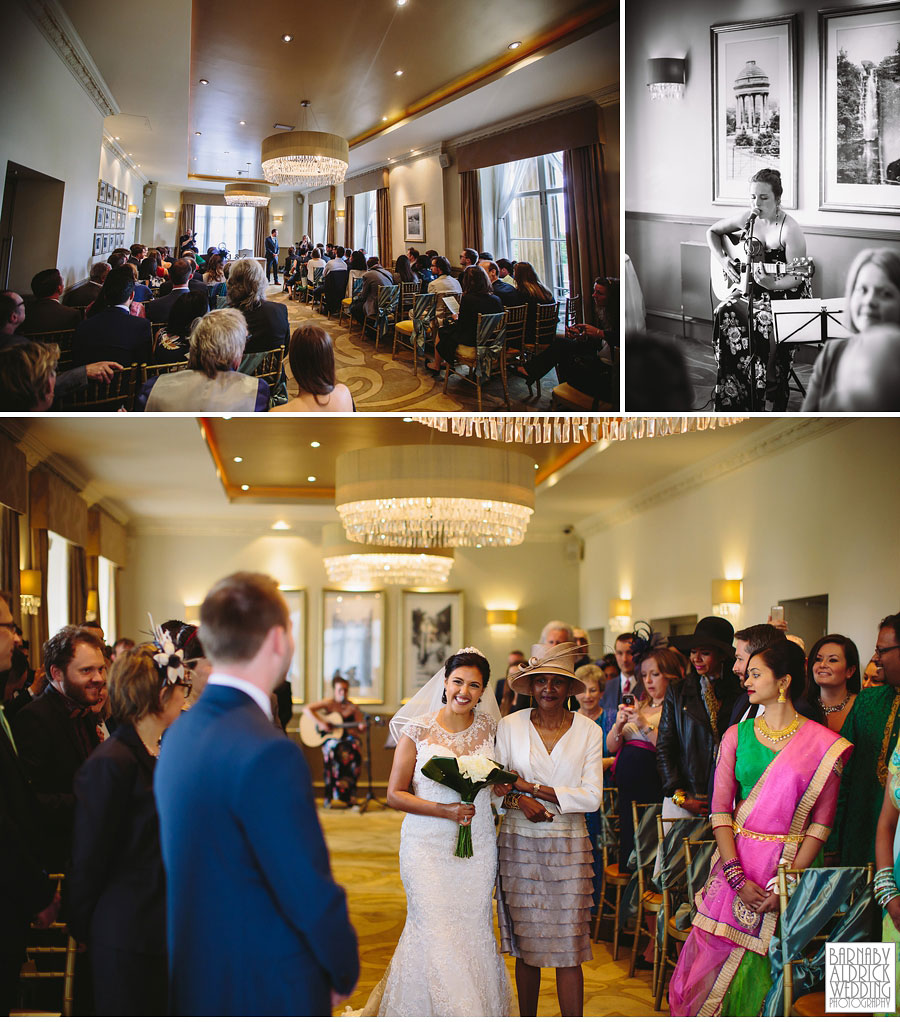 Mansion Roundhay Park Leeds Wedding Photography 027