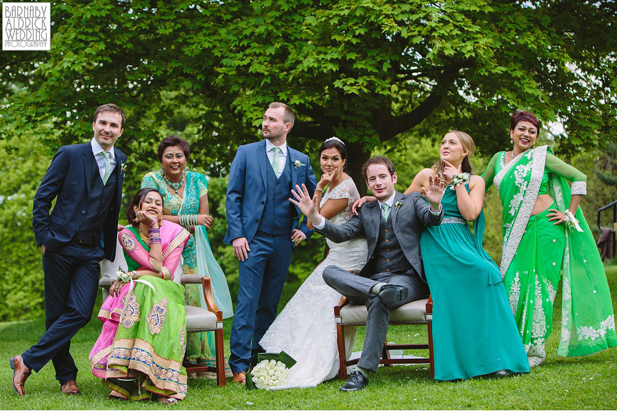 Mansion Roundhay Park Leeds Wedding Photography 041