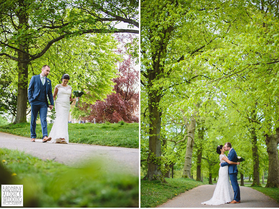 Mansion Roundhay Park Leeds Wedding Photography 043