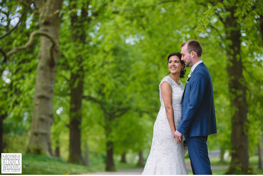 Mansion Roundhay Park Leeds Wedding Photography 045