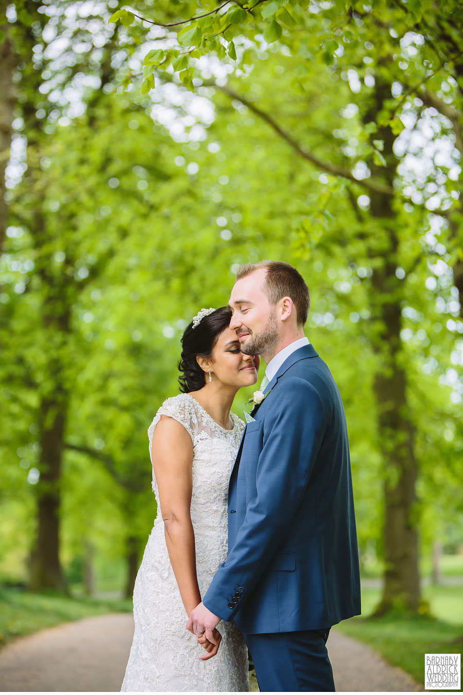 Mansion Roundhay Park Leeds Wedding Photography 046