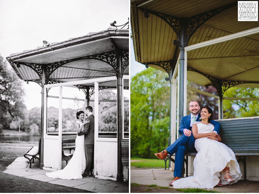 Mansion Roundhay Park Leeds Wedding Photography 047