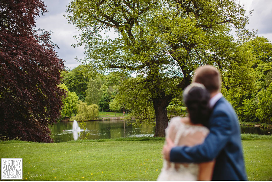 Mansion Roundhay Park Leeds Wedding Photography 049