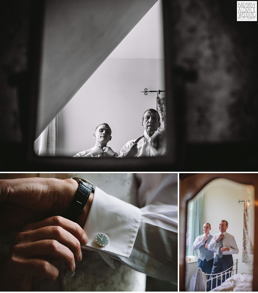 Hazlewood Castle Tadcaster Wedding Photography 009