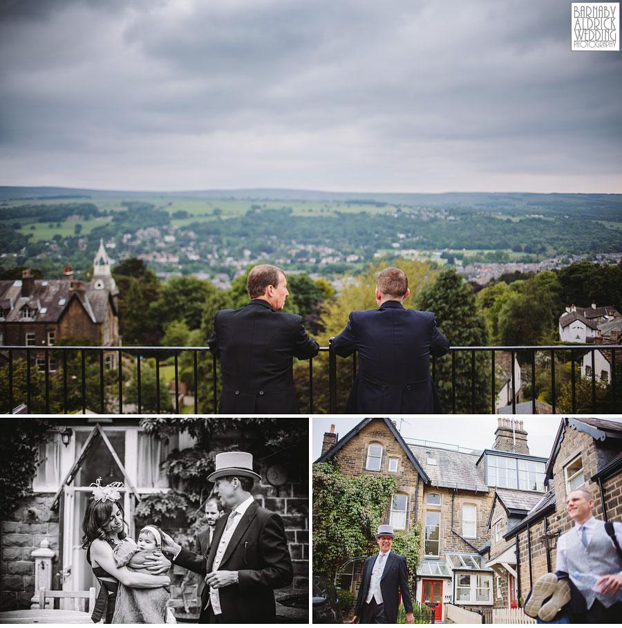 Hazlewood Castle Tadcaster Wedding Photography 011