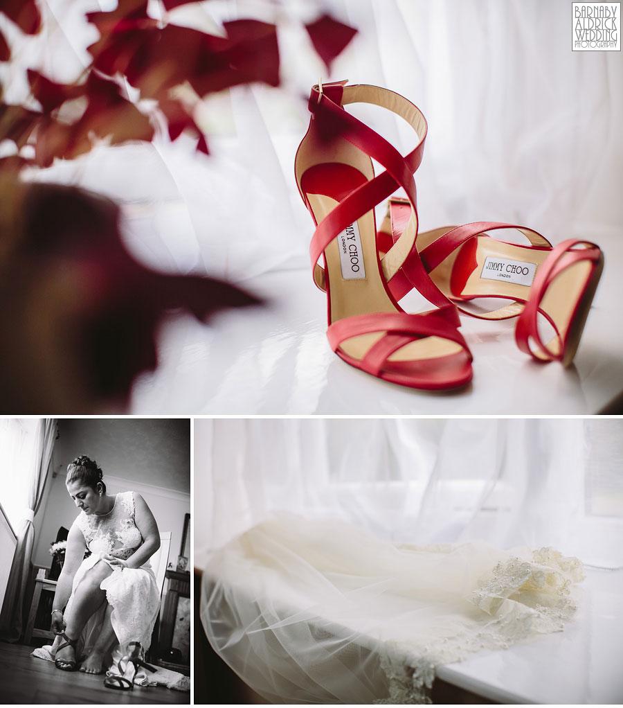 Hazlewood Castle Tadcaster Wedding Photography 014