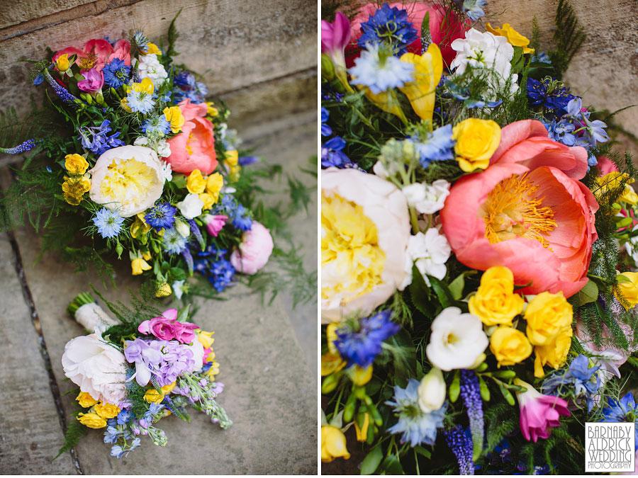 Hazlewood Castle Tadcaster Wedding Photography 016