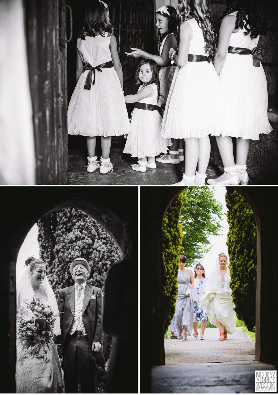Hazlewood Castle Tadcaster Wedding Photography 024