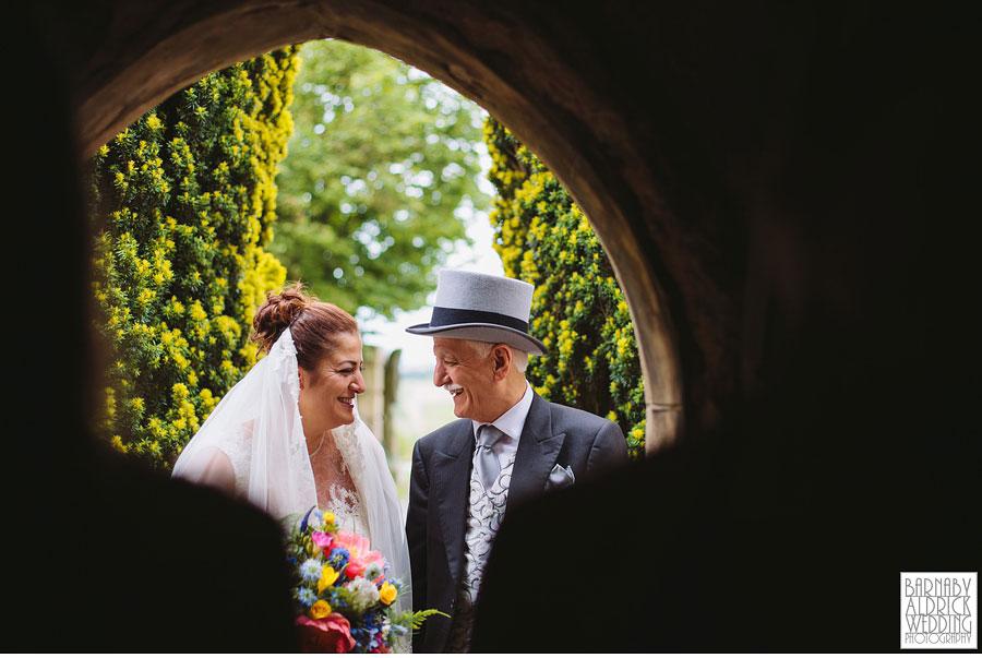 Hazlewood Castle Tadcaster Wedding Photography 025