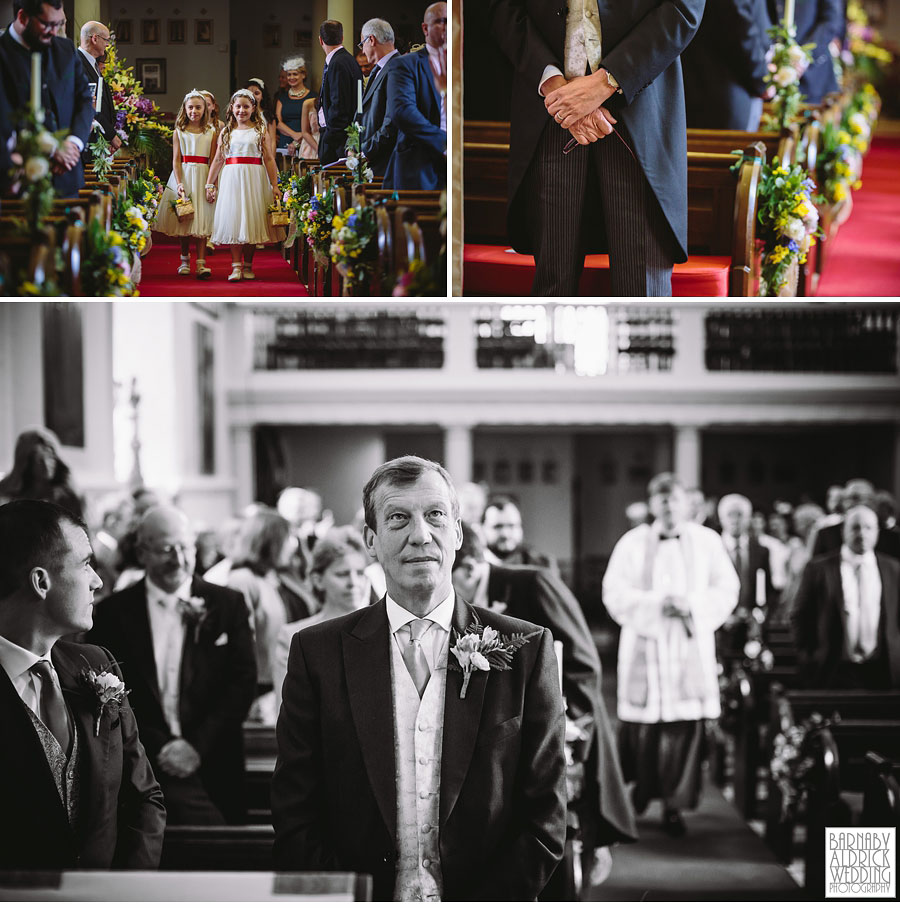 Hazlewood Castle Tadcaster Wedding Photography 026