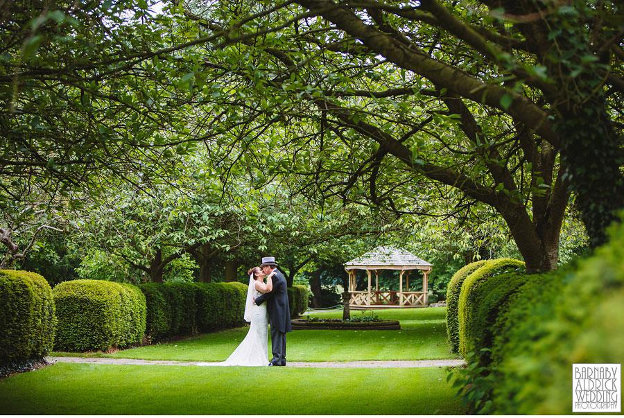 Hazlewood Castle Tadcaster Wedding Photography 039