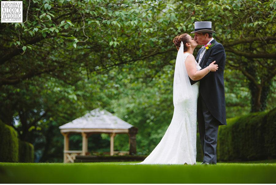 Hazlewood Castle Tadcaster Wedding Photography 040