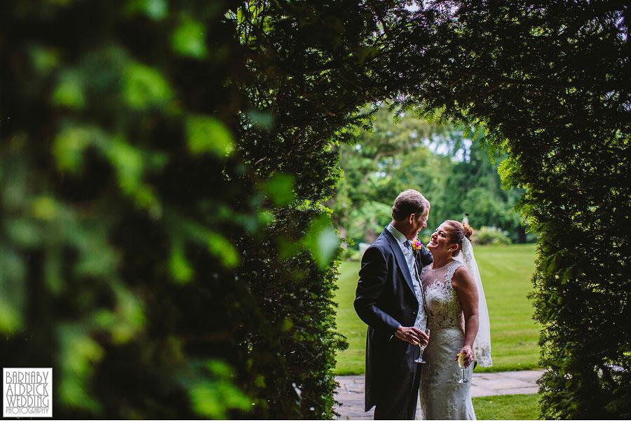 Hazlewood Castle Tadcaster Wedding Photography 042